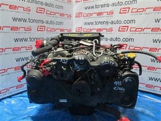 Двигатель Subaru Legacy Красноярск