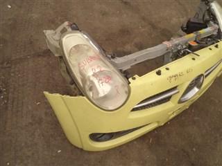 Nose cut Subaru R2 Уссурийск