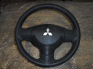 Руль с airbag Mitsubishi Galant Fortis Владивосток