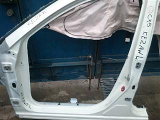 Порог Mazda 5 Владивосток