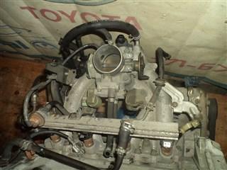 Блок дросельной заслонки Honda Integra SJ Новосибирск