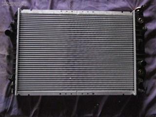 Радиатор основной Chevrolet Camaro Владивосток