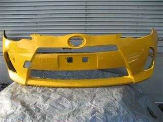 Бампер Toyota Aqua Новосибирск