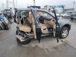 Ремень безопасности Volkswagen Touareg Владивосток