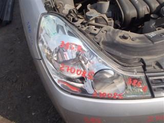 Фара Nissan Wingroad Иркутск