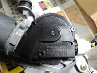 Мотор дворников Toyota Ractis Владивосток
