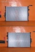 Радиатор основной для Volvo Xc70