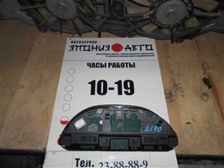 Панель приборов Mercedes-Benz A-Class Челябинск