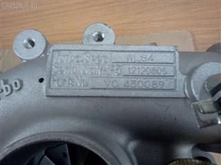 Турбина Ford Ranger Владивосток