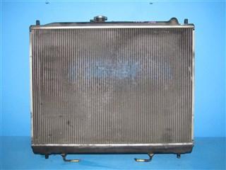 Радиатор основной Mitsubishi Pajero Новосибирск
