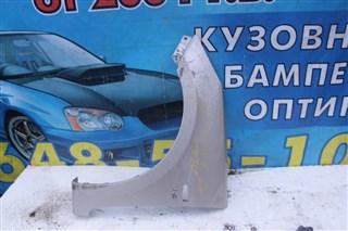 Крыло Hyundai Solaris Бердск