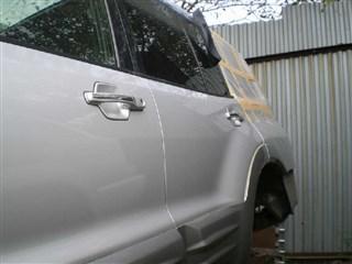 Дверь Mitsubishi Pajero Владивосток