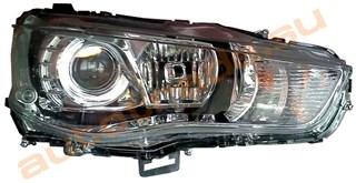 Фара Mitsubishi Outlander XL Новосибирск