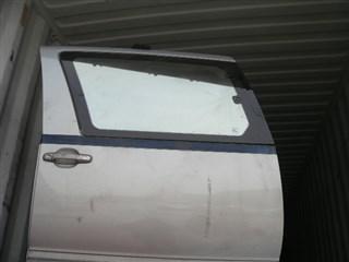 Дверь Toyota Estima Lucida Хабаровск