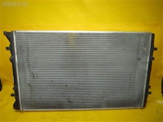 Радиатор основной Volkswagen Bora Владивосток