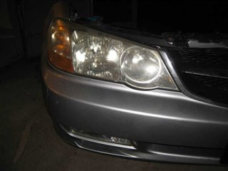 Nose cut Honda Accord Inspire Новосибирск