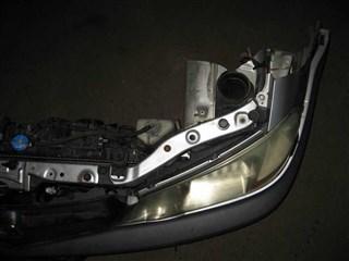 Nose cut Honda Accord Inspire Новосибирск