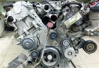 Двигатель Mercedes-Benz GL-Class Хабаровск