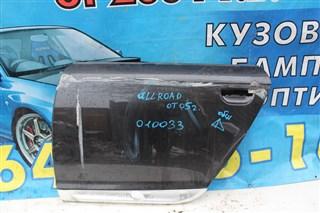 Дверь Audi A6 Allroad Quattro Бердск