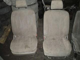 Сидения комплект Toyota Crown Владивосток