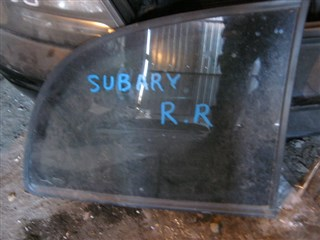 Стекло собачника Subaru Traviq Владивосток
