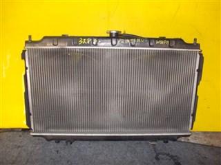 Радиатор основной Nissan Primera Уссурийск