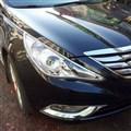 Накладки прочие для Hyundai Sonata