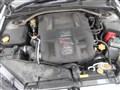 Корпус воздушного фильтра для Subaru Legacy