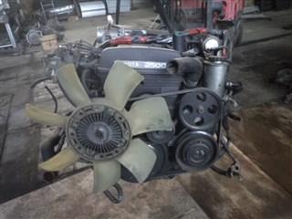Двигатель Toyota Mark II Владивосток