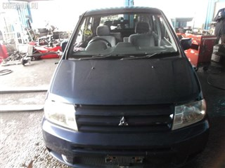 Рычаг Mitsubishi Lancer Cedia Wagon Владивосток