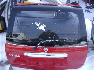 Дверь Nissan X-Trail Владивосток