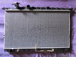 Радиатор основной KIA Magentis Владивосток