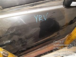 Дверь Daihatsu Yrv Новосибирск