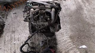 Двигатель Suzuki Chevrolet Cruze Владивосток