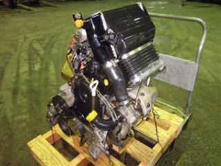 Двигатель Mitsubishi EK Sport Владивосток