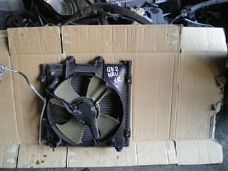 Радиатор кондиционера Honda HR-V Владивосток
