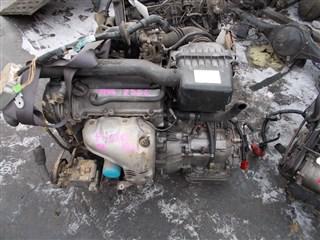 АКПП Daihatsu Storia Владивосток