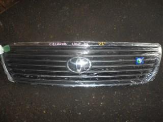 Решетка радиатора Toyota Celsior Владивосток