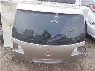 Дверь задняя Volkswagen Touareg Владивосток