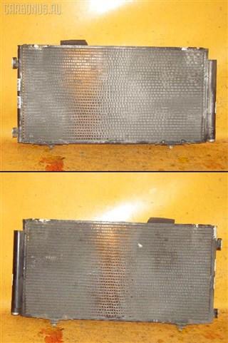 Радиатор кондиционера Subaru Legacy Lancaster Владивосток