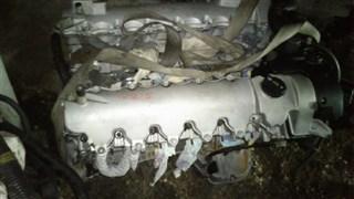 Двигатель Mercedes-Benz CL-Class Владивосток