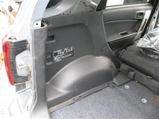 Обшивка багажника Toyota Rush Владивосток