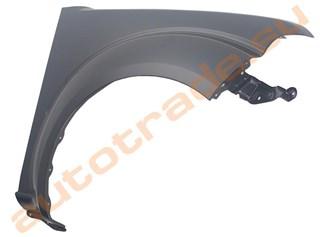 Крыло Nissan Pathfinder Иркутск