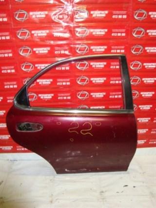 Дверь Mazda Eunos 500 Нижний Новгород