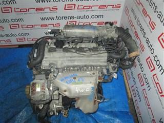 Двигатель Toyota Ipsum Красноярск