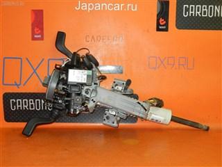 Рулевая колонка Subaru Traviq Владивосток