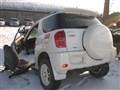 Стоп-сигнал для Toyota Rav4