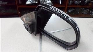 Зеркало Hyundai Elantra Челябинск