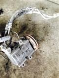 Компрессор кондиционера для Hyundai Grace