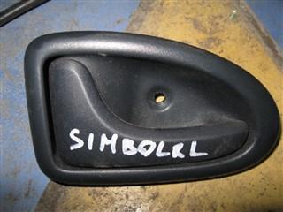 Ручка двери внутренняя Renault Symbol Кемерово